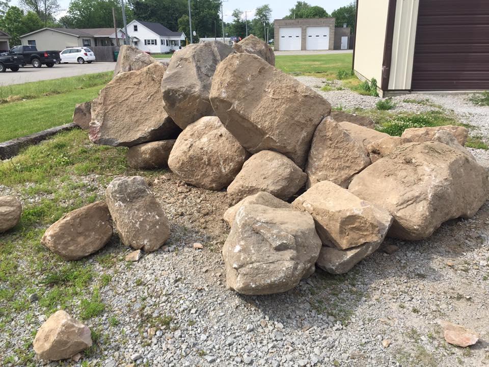 Boulders 10