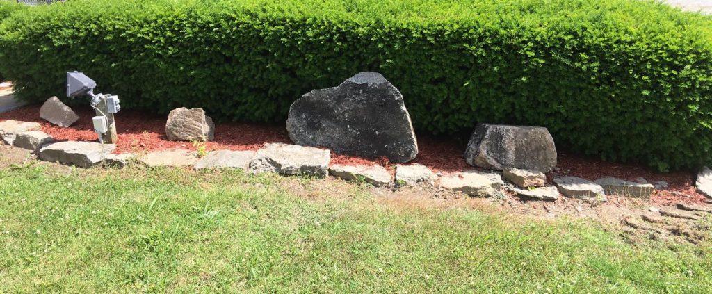 Boulders 11