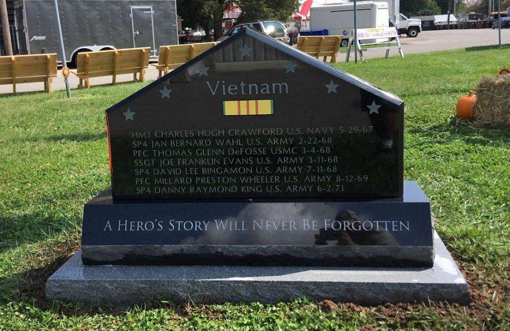 Vietnam Front