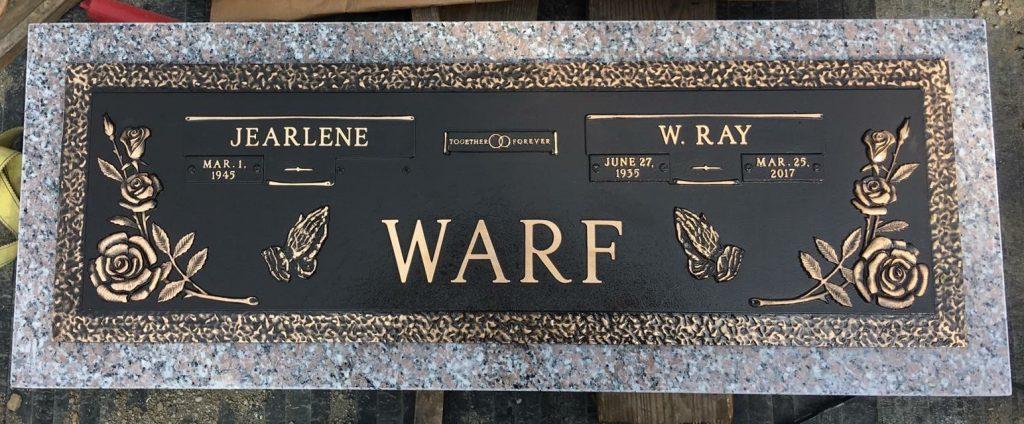 Warf Bronze